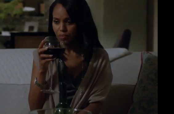 Liv will soon be drinking out of half a globe.